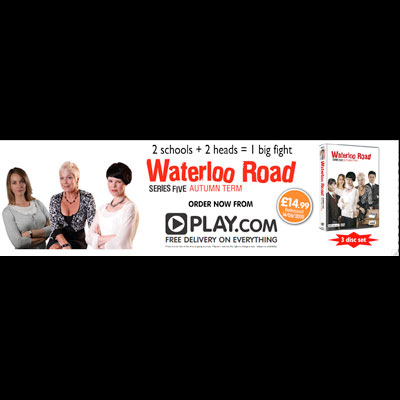 waterloo road ad